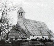 Crkva Sv. Antuna pustinjaka