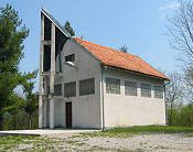 Crkva Sv. Mihovila Kamenica Skradnička