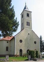 Crkva Sv. Jurja Lešće na Dobri