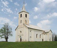 Crkva Sv. Nikole biskupa
