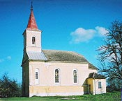 Crkva Sv. Mihovila Arhanđela