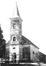 Župna crkva sv. Ivana Nepomuka
