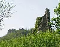Ostaci crkve Svetog Duha