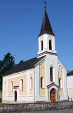 Pravoslavna Crkva Sv.  Georgija