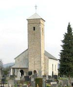 Crkva Sv Jakova