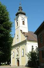 Crkva Sv. Križa