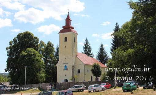 Crkva Bl. Dj. Marije Utješiteljice