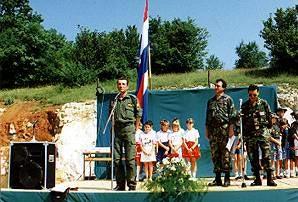 General pukovnik gosp. Petar Stipetić