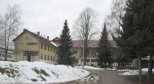 Gimnazija Bernardina Frankopana