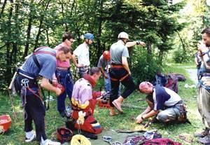 Gorska služba spašavanja