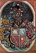 Grb Obitelji Puškarić