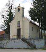 Kapela sv. Nikole putnika