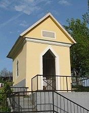 Kapelica Sv. Ilije na Pameriji