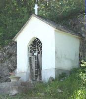 Kapelica Majke Božje Lurdske