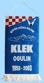 Kuglački klub Klek