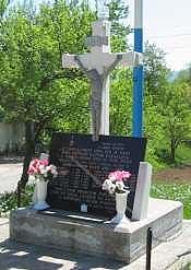 Križ u Desmericama