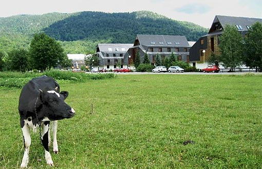 Turističko naselje Bjelolasica