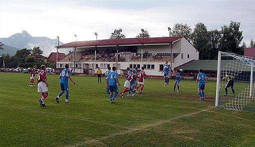 Nogometni stadion Ogulin