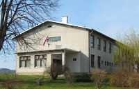 Škola Oštarije