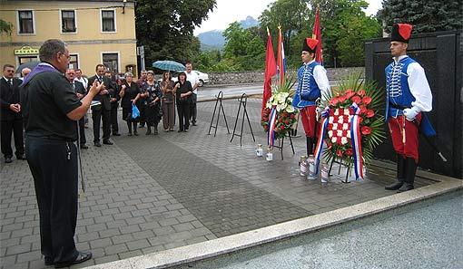 Ana Beganović na prijemu kod gradonačelnika