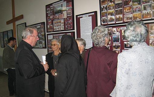 Izložba uoči 10 godišnjice Gospićko-senjsko biskupije