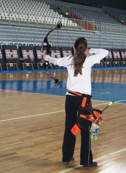 Maja Orlić osvojiula svoju prvu zlatnu medalju