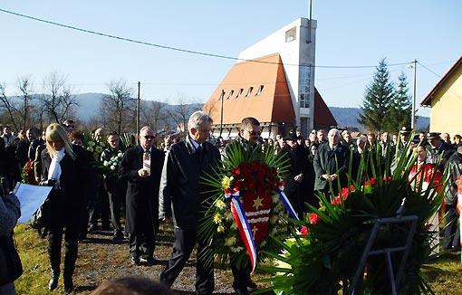 18 godina od tragičnog pada Saborskog