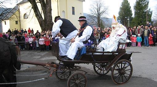 Sv. Nikola u Zagorju Ogulinskom - 2009.