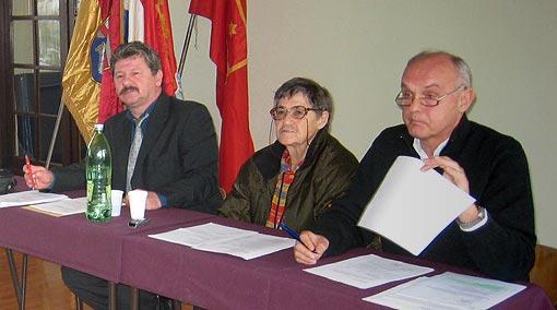 Izborna skupština Športske zajednice Grada Ogulina 2009