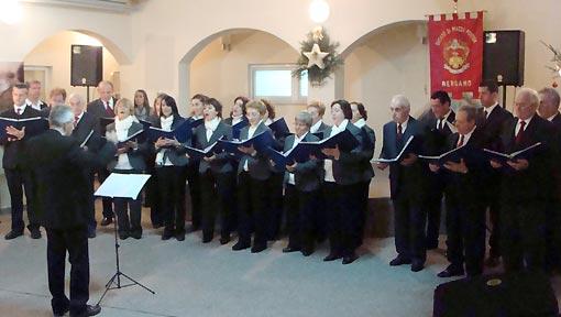 """Adventska izložba """"Anđele čuvaru mili"""" uz nastup domaćih i talijanskih zborskih umjetnika"""