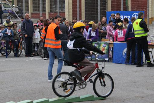 Bicikličokoromabilijada i ove godine je uspješno provedena