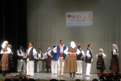 Tradicionalni koncert ZAKUD – a