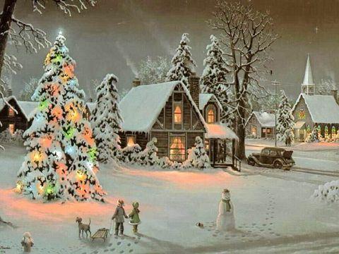 Najljepši Božićni poklon