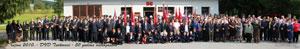 Dobrovoljno vatrogasno društvo Turkovići proslavili 50 godina od svog osnutka