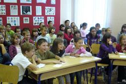 OŠ I.B. Mažuranić obilježila Europski tjedan kretanja