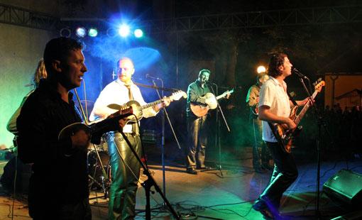 Tamburaški sastav  Gazde ponovo u Ogulinu