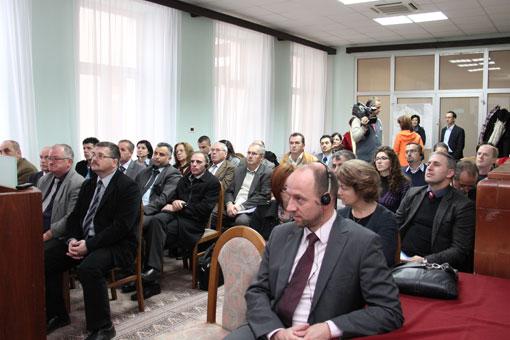 Predstavnici kosovskih općina u posjeti Ogulinu