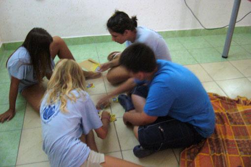 Četvero ogulinske djece sudjelovalo na 14. ljetnoj školi dječjih foruma