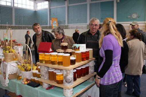 U Ogulinu održani četvrti  Dani meda