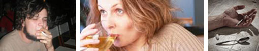Poziv – na Okrugli stol - Nikotin, alkohol i droga