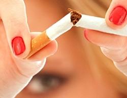 Recite NE pušenju