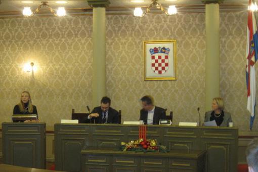 Konferencija Savjeta mladih