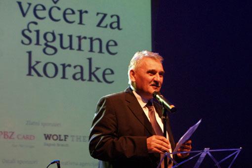 Održana humanitarna gala večer za prikupljanje sredstava za razminiranje Karlovačke županije