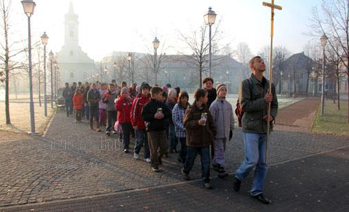 Sjećanje na tragediju Vukovara