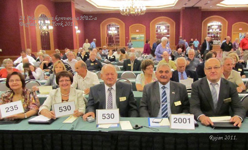 23. Nacionalna konvencija HBZ-a potvrdila dobre rezultate poslovanja i izabrala novo vodstvo