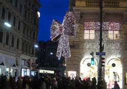 Jednodnevni izlet u Beč za Advent