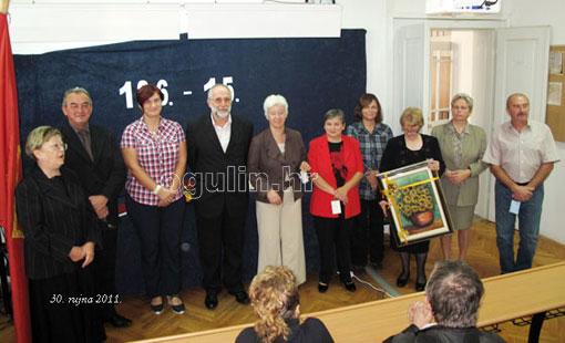 Obrtnička i tehnička škola Ogulin proslavila 126. godišnjicu obrazovanja