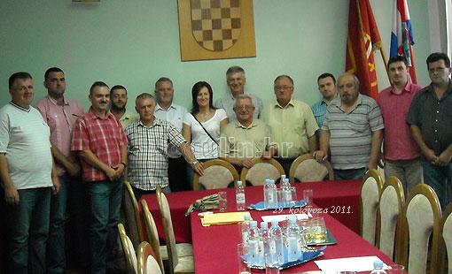 Konstituirajuca sjednica Vijeca srpske manjine