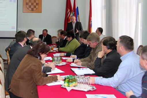 LEADER - program Europske unije i osnivanje Lokalnih akcijskih grupa