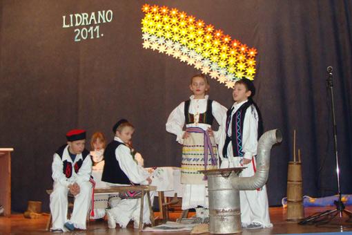 Na Lidranu 2011 predstavljeni najbolji mladi glumci, novinari i pisci